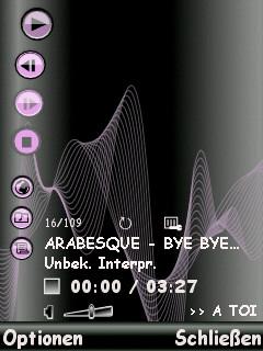 Dark Tandem - Symbian 9