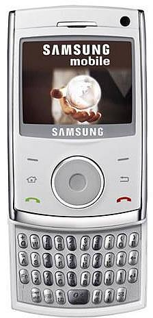 Новый смартфон Samsung i620 - красота и ум!