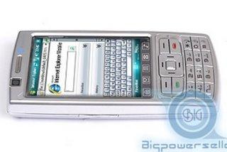 Поддельная Nokia N95. C 5 Мп камерой и Windows Mobile 6!